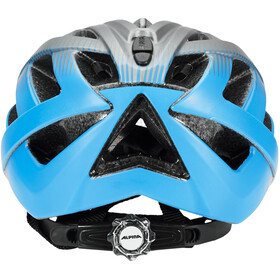 Alpina Panoma 2.0 L.E. Helmet darksilver-blue